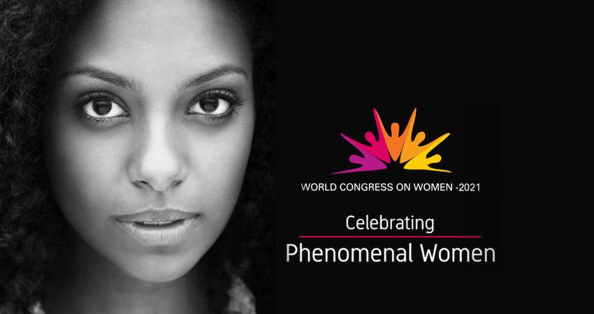 Gender STI Will Attend the 6th World Congress on Women in