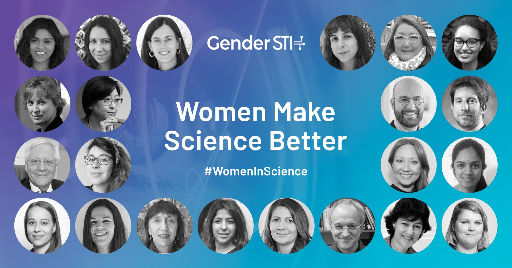 Gender STI spoke to 22 researchers and experts in science for the International Day of Women and Girls in Science.