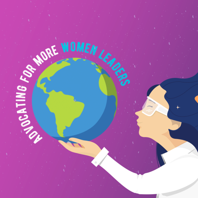 22 Lessons From Women Leaders in Science, Technology and Innovation for International Women's Day 2021
