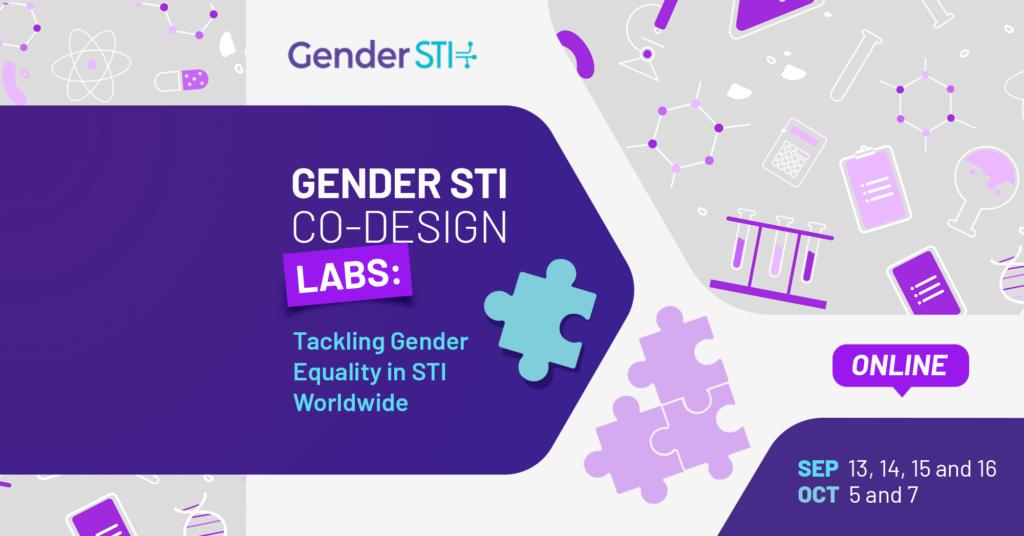 Gender STI Co-Design Labs: America and Europe Agenda